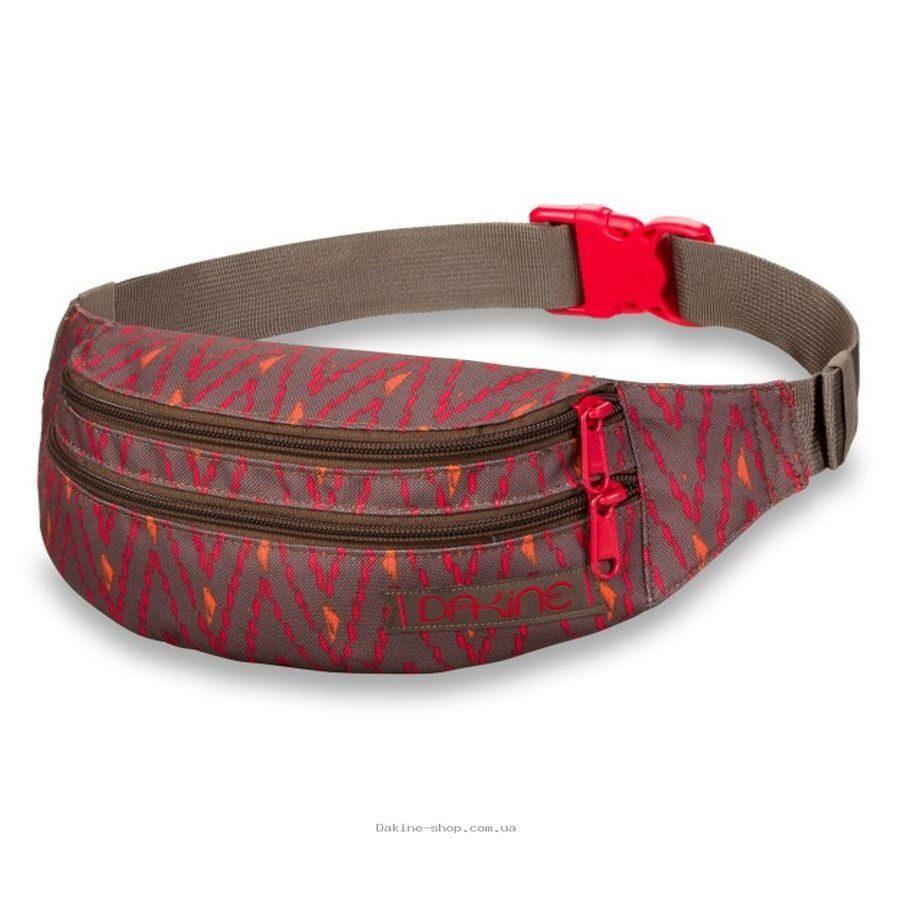 dcecb59e Женская поясная сумка Dakine Womens Classic Hip Pack Jada