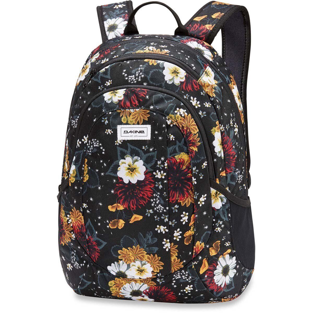 56415ed725a0 Женский рюкзак Dakine Garden 20L Winter Daisy