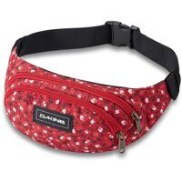 Сумка поясная Dakine Hip Pack Crimson Rose