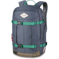 Спортивный рюкзак Dakine Team Mission Pro 32L Louif Paradis