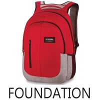 Рюкзаки Foundation 26L