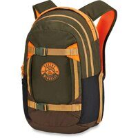 Спортивный рюкзак Dakine Windell's Mission 25L Happy Camper