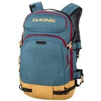 Сноуборд рюкзак Dakine Womens Heli Pro 20L Chill Blue