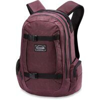 Рюкзак Dakine Mission 25L Plum Shadow