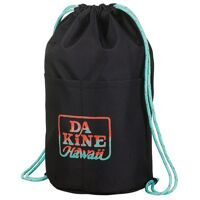 Рюкзак мешок Dakine Cinch Pack 17L Black Tropical