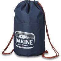 Рюкзак-мешок Dakine Cinch Pack 17L Dark Navy