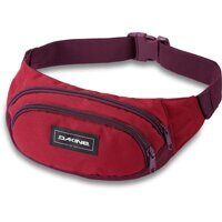 Сумка поясная Dakine Hip Pack Garnet Shadow