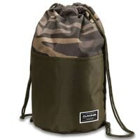 Рюкзак мешок Dakine Cinch Pack 17L Field Camo