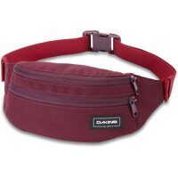 Сумка поясная Dakine Classic Hip Pack Garnet Shadow