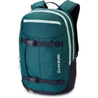 Женский рюкзак Dakine Women's Mission Pro 25L Deep Teal