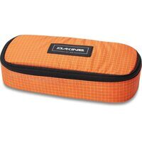 Школьный пенал Dakine School Case Orange