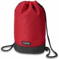 Рюкзак-мешок Dakine Cinch Pack 16L Crimson Red