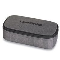 Пенал школьный Dakine School Case XL Carbon