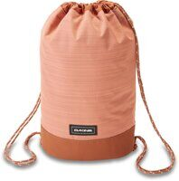 Рюкзак-мешок Dakine Cinch Pack 16L Cantaloupe